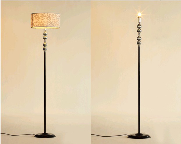 Typical Retro Floria Floor Lamp at Cheap Prices