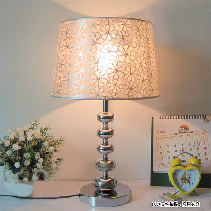PVC Film Modern Table Lamps At Cheap Prices